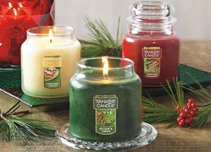 My group needs your help with Yankee Candle(R) Fundraiser!